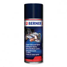 Berner rézpaszta spray, 400ml